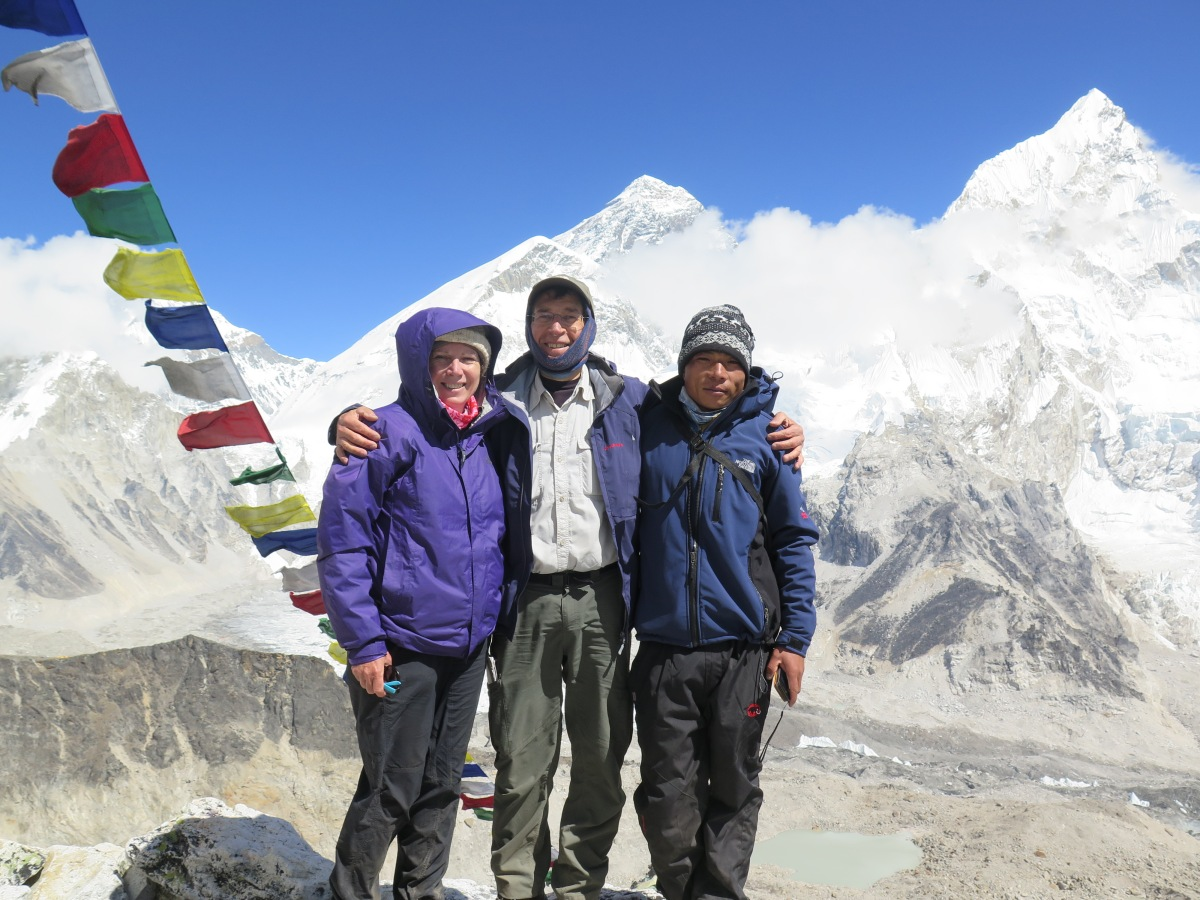 25 Reasons to Trek to Everest Base Camp