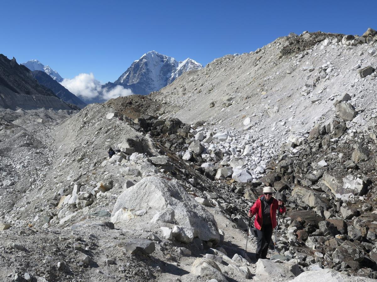 The EBC Trek Trail in 20 Photos