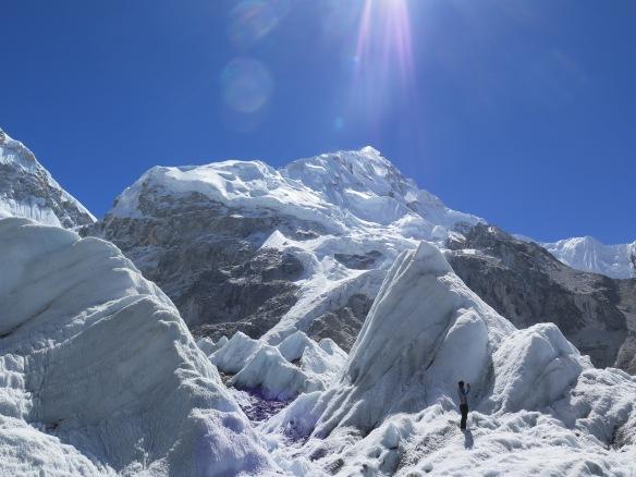 Everest Base Camp Area