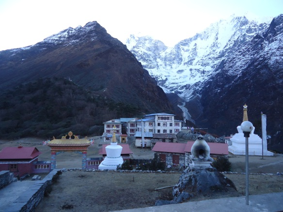 Tengboche Everest Base Camp Trek