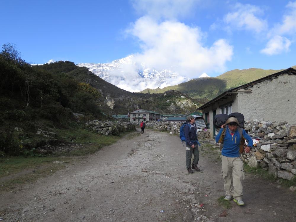 Khumjung Village Everest Base Camp Trek