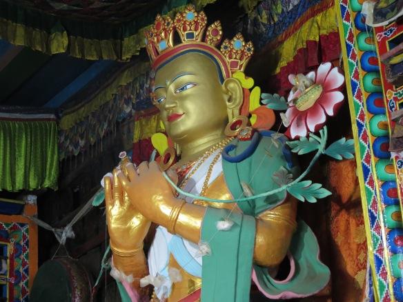 Khumjung Monastery