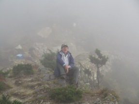 September 2015 between Mongla and Portse Tenga Nepal