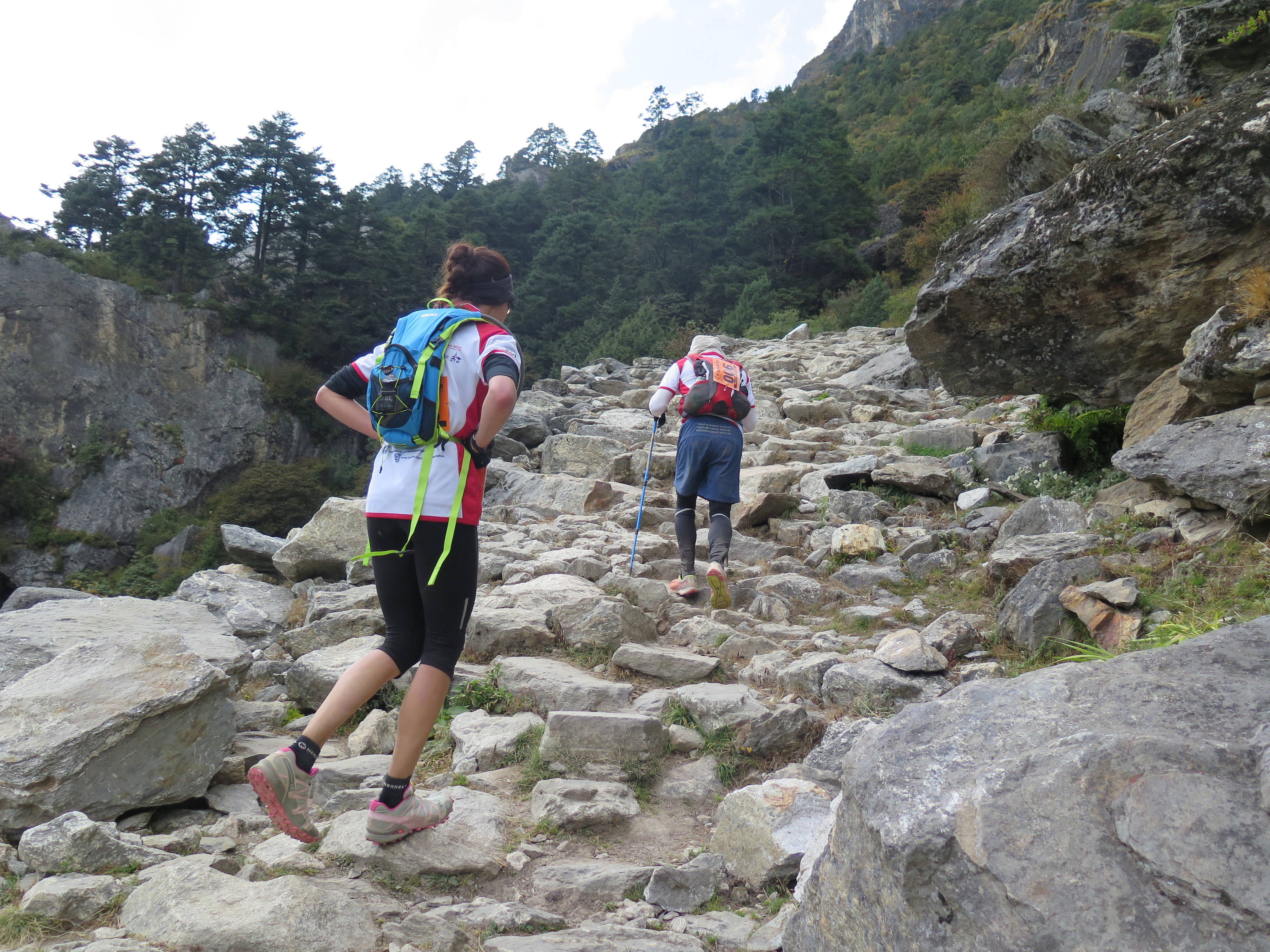 Everest Base Bamp Trek