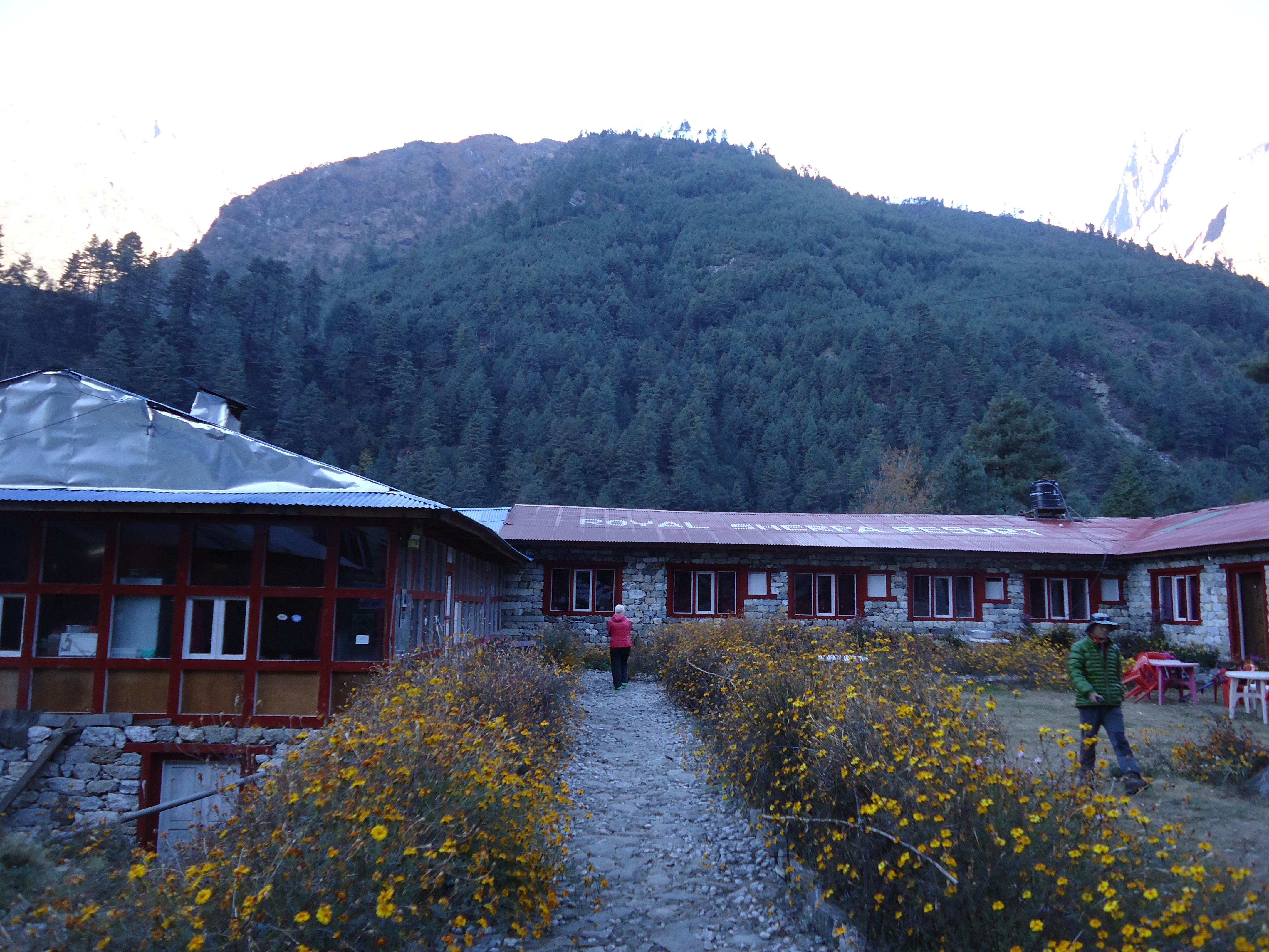Royal Sherpa Phakding