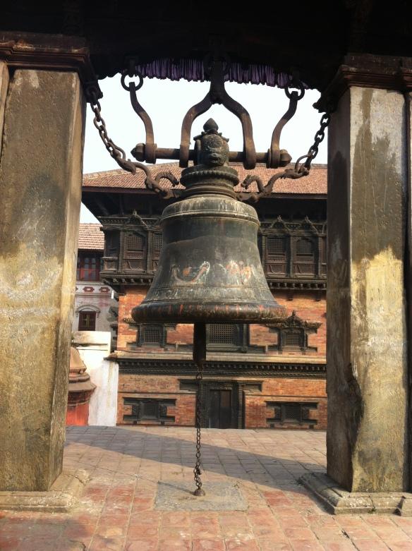 Durbar Square Bhaktapur Nepal