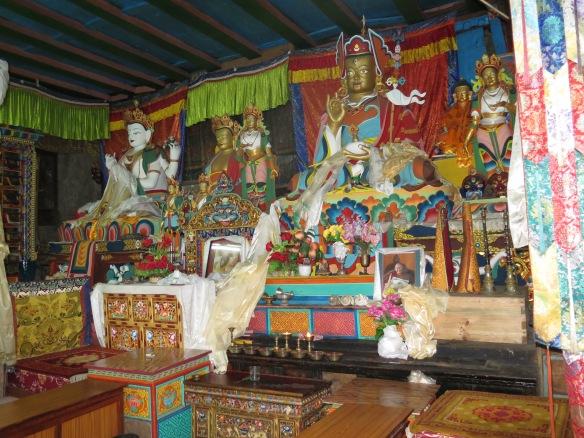 Gompa at Khumjung